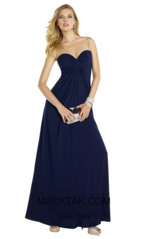 Alyce 35799 Front Dress
