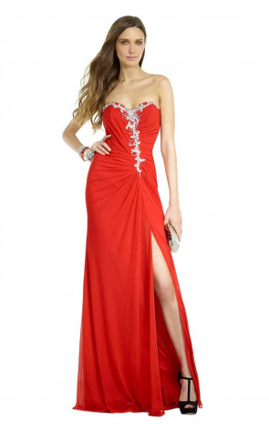 Alyce 35802 Front Evening Dress