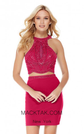 Alyce 4016 Front Evening Dress