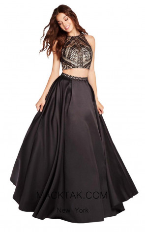 Alyce 60133 Front Evening Dress