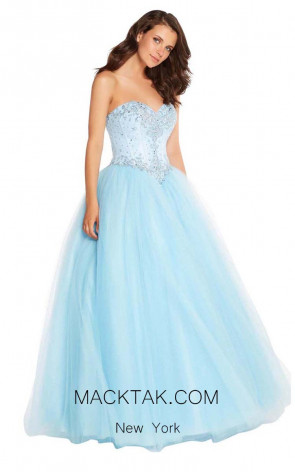 Alyce 60201 Front Evening Dress