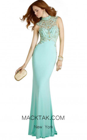Alyce 6518 Front Dress