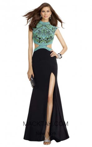 Alyce 6523 Front Evening Dress