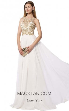 Alyce 6681 Front Evening Dress