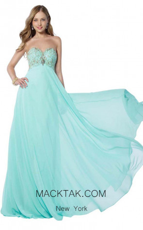 Alyce 6683 Front Evening Dress