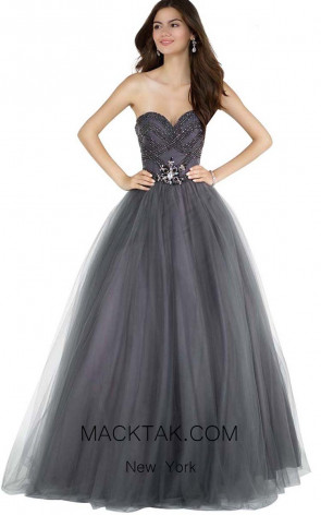 Alyce 6729 Front Evening Dress