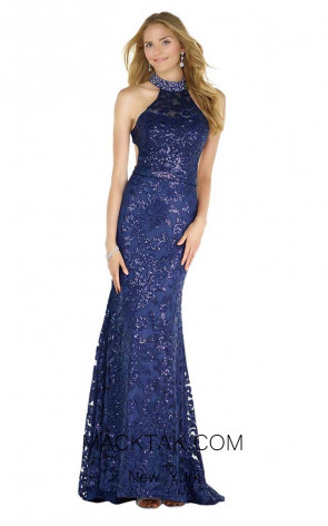 Alyce 6786 Front Evening Dress