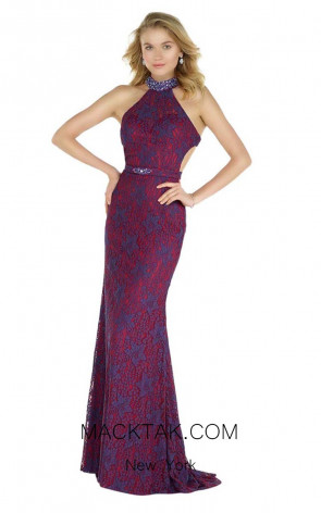 Alyce 6787 Front Evening Dress
