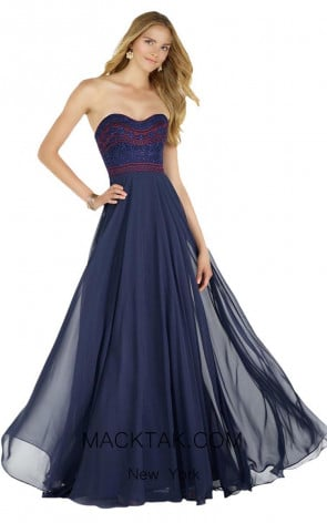 Alyce 6823 Front Evening Dress