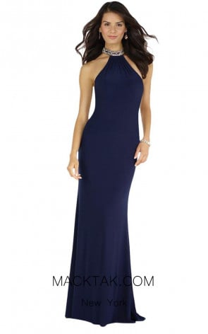 Alyce 8008 Front Evening Dress