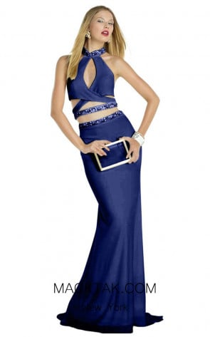 Alyce 1089 Front Evening Dress