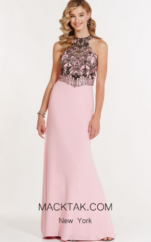 Alyce 1153 Front Evening Dress
