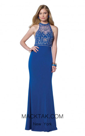 Alyce 1162 Front Evening Dress