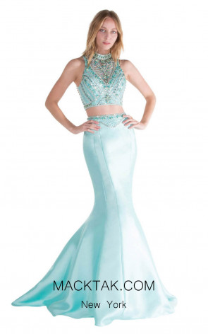 Alyce 1196 Front Evening Dress