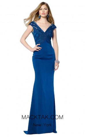 Alyce 1205 Front Evening Dress