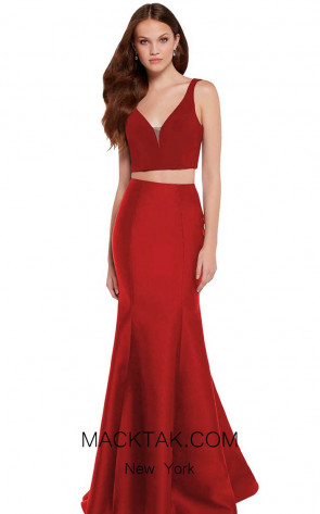 Alyce 1283 Front Evening Dress