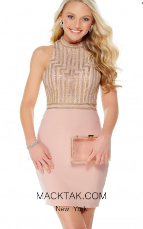 Alyce 1340 Front Evening Dress