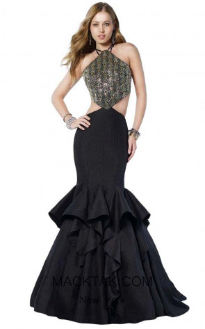 Alyce 2618 Front Evening Dress