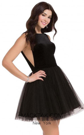 Alyce 2639 Front Evening Dress