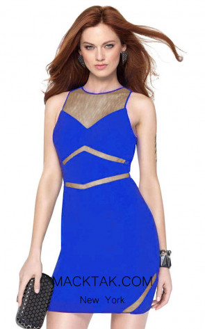 Alyce 4450 Front Dress