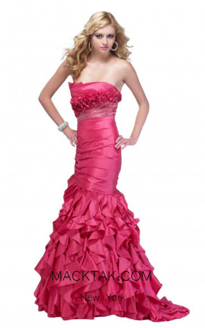 Alyce 6602 Front Evening Dress