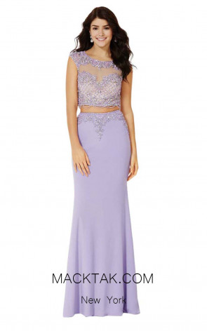 Alyce 6704 Front Evening Dress