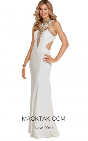 Alyce 6720 Front Evening Dress