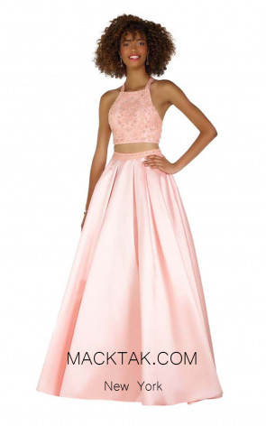 Alyce 6777 Front Evening Dress