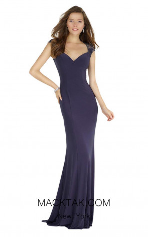 Alyce 8017 Front Evening Dress