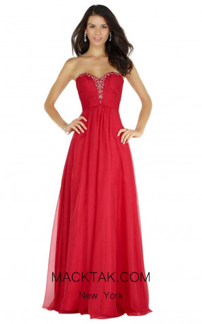 Alyce 8022 Front Evening Dress
