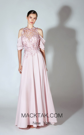 Beside Couture by Gemy Maalouf BC1428 Front Dress