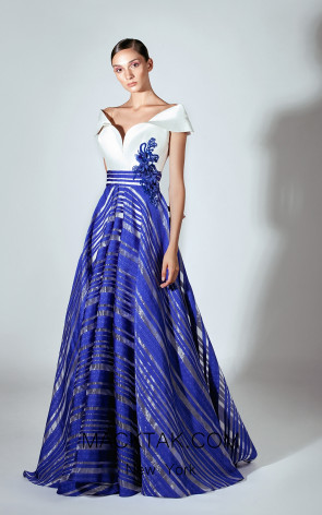 Beside Couture by Gemy Maalouf BC1450 Front Dress