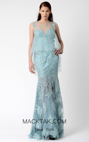 Beside Couture by Gemy Maalouf BC1066 Front Dress