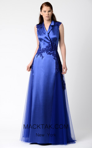 Beside Couture by Gemy Maalouf BC1078 Front Dress