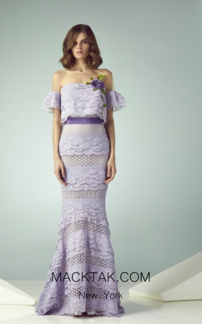 Beside Couture by Gemy Maalouf BC1220 Front Dress