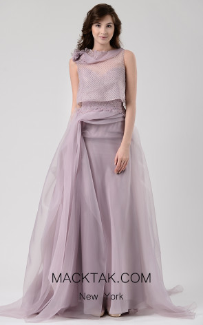 Beside Couture by Gemy Maalouf CHW1583 Front Dress