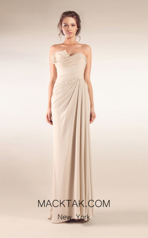 Beside Couture by Gemy Maalouf CP2929 Front Dress