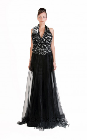 Beside Couture by Gemy Maalouf CP2952 Front Dress