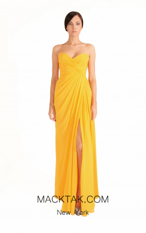 Beside Couture by Gemy Maalouf CPF12 3257/D Front Dress