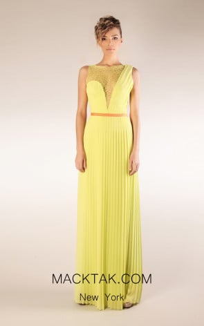 Beside Couture by Gemy Maalouf CPS13 3464 Front Dress
