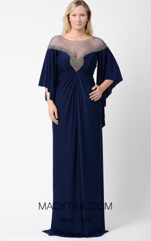 Beside Couture by Gemy Maalouf PS503 Front Dress