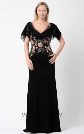 Beside Couture by Gemy Maalouf PS506 Front Dress