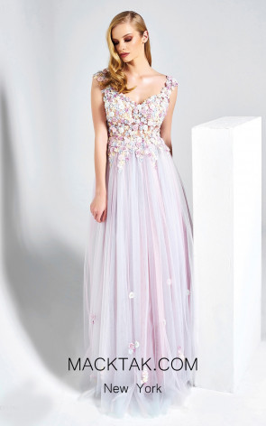 Dressing Room 5015 Front Evening Dress