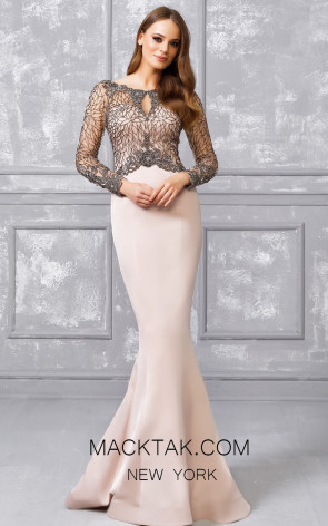 Dressing Room 1502 Front Evening Dress