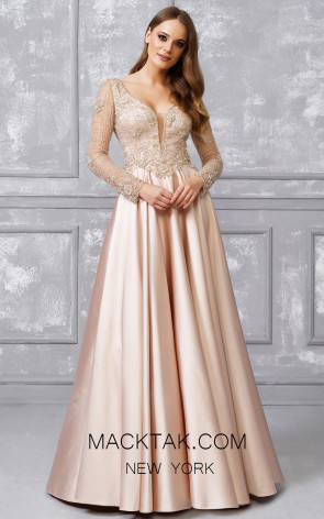 Dressing Room 1503 Front Evening Dress