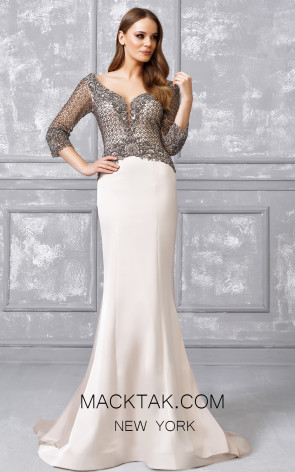 Dressing Room 1509 Front Evening Dress
