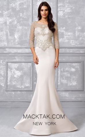 Dressing Room 1513 Front Evening Dress