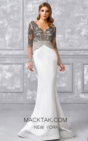 Dressing Room 1518 Front Evening Dress