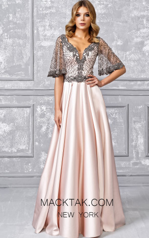 Dressing Room 1519 Front Evening Dress