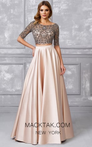 Dressing Room 1522 Front Evening Dress